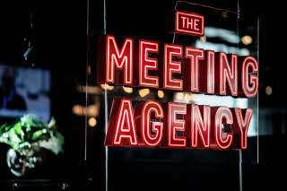 The Meeting Agency