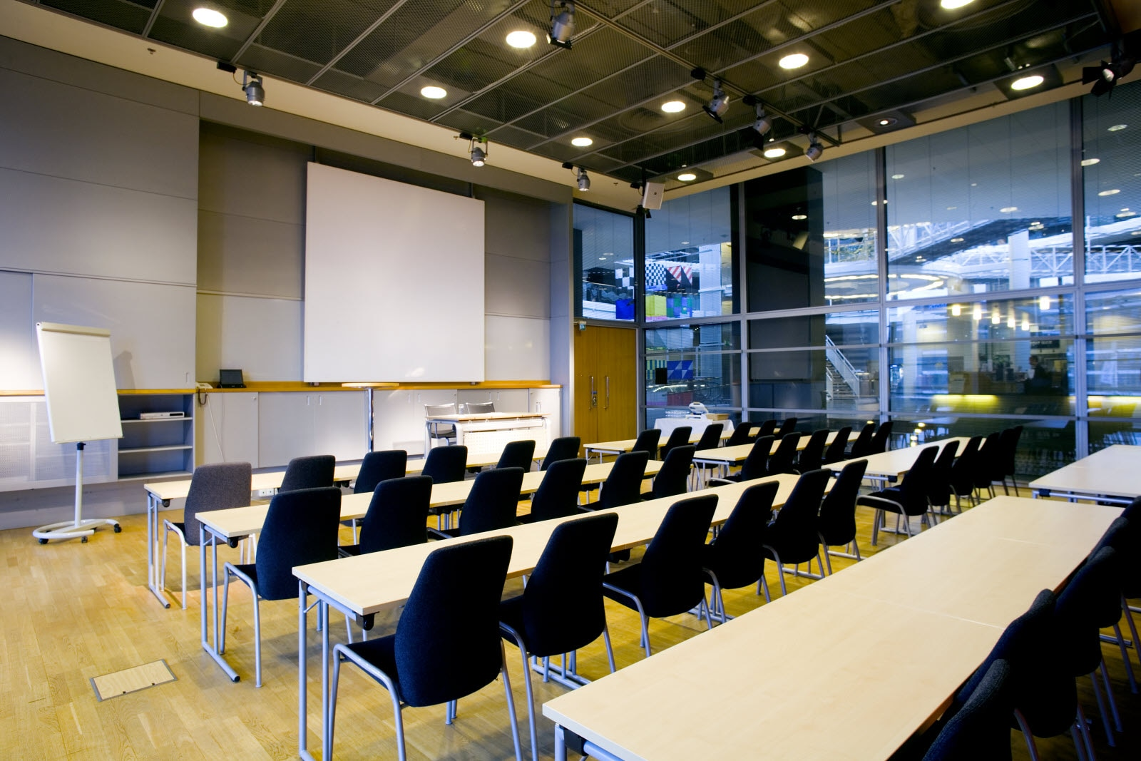 Scandic Infra City, meeting and conference, room