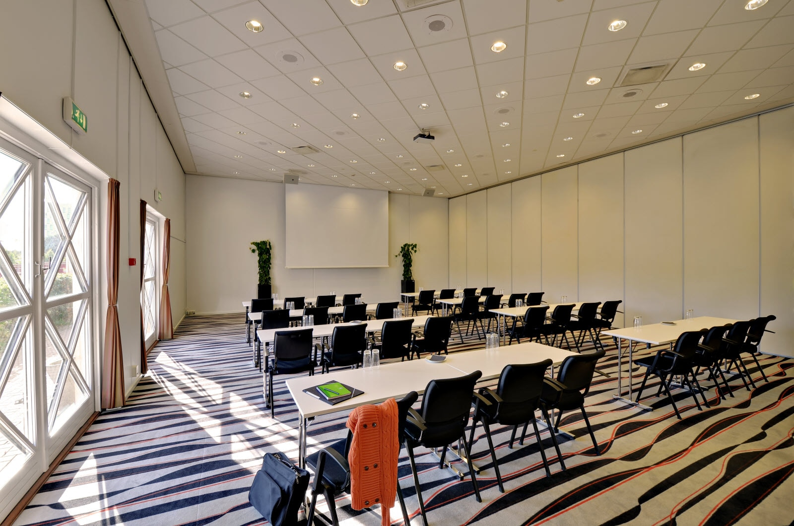 Scandic Roskilde, meeting room, Margrethe I