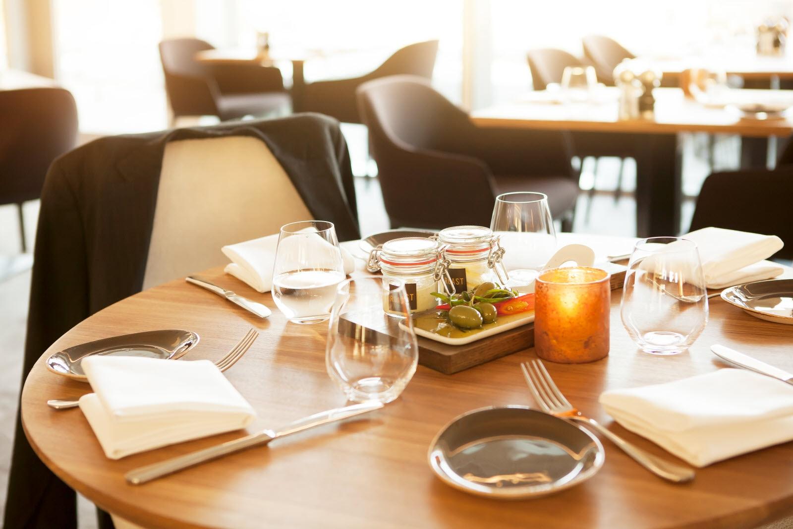 Ørnen Restaurant Bergen