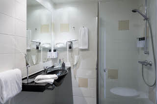 Bathroom, Superior, Interior