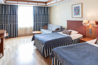 Superior Plus room