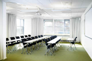 Scandic Crown, Conference and meeting room