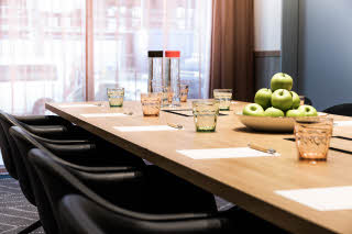 Meeting room Frankfurt