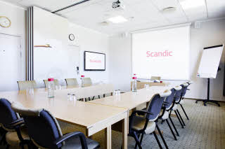 Scandic Kolding, meeting, conference room