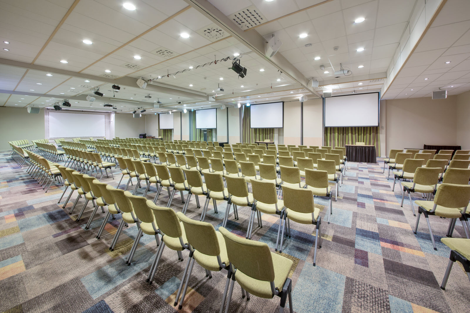 Meeting room Agdersal A