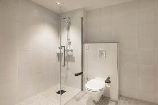Accessibility Bathroom