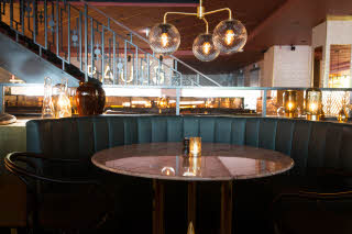 Restaurant of Haymarket by Scandic in Stockholm