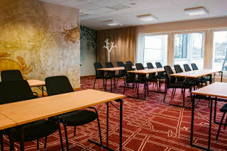 Scandic Backadal, meeting and conference room