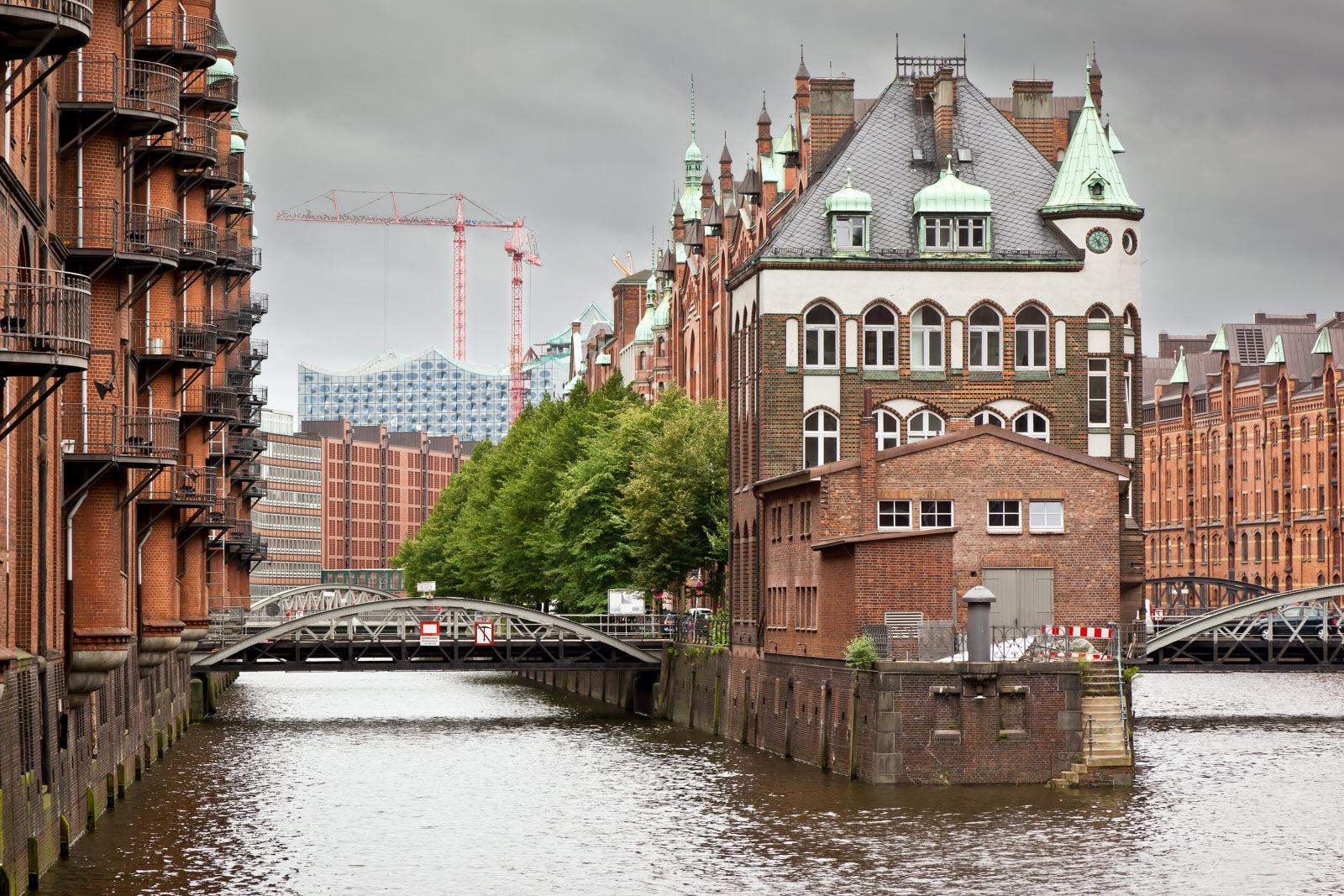 Dating i Hamburg Tyskland