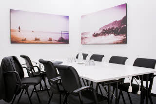 Meeting room Tangkrogen