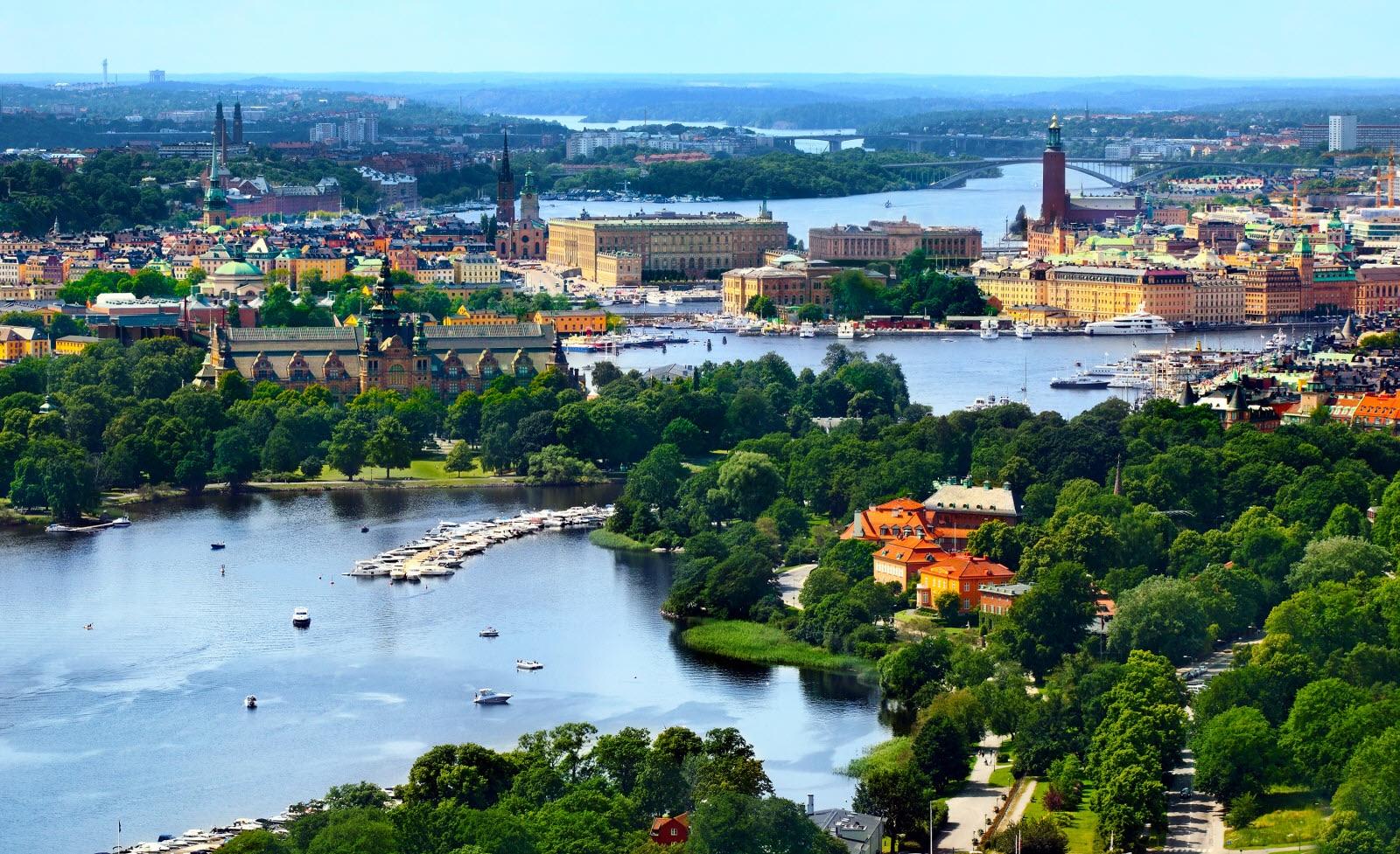 city stockholm dejta i stockholm
