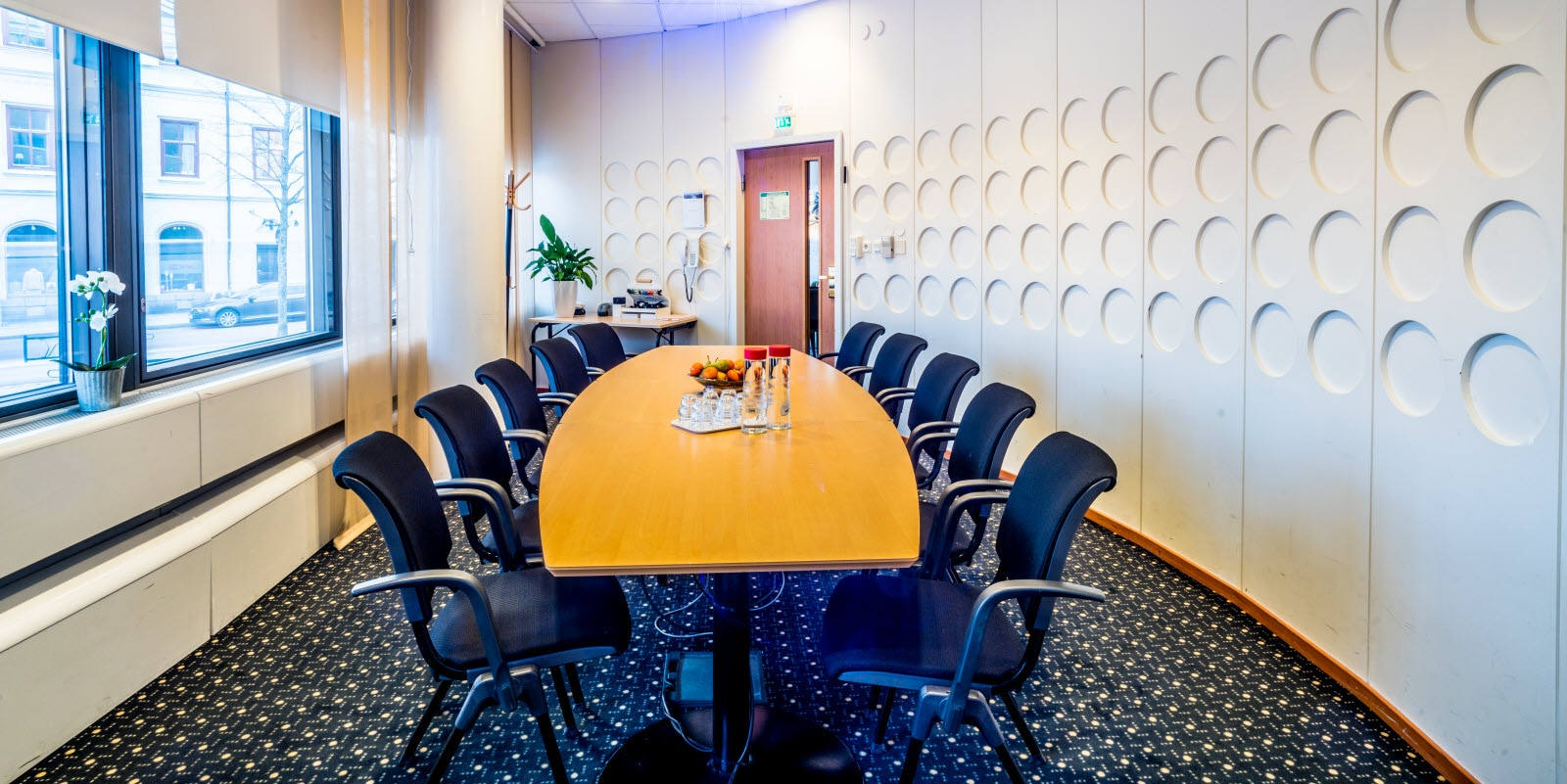 Meeting room Bönan