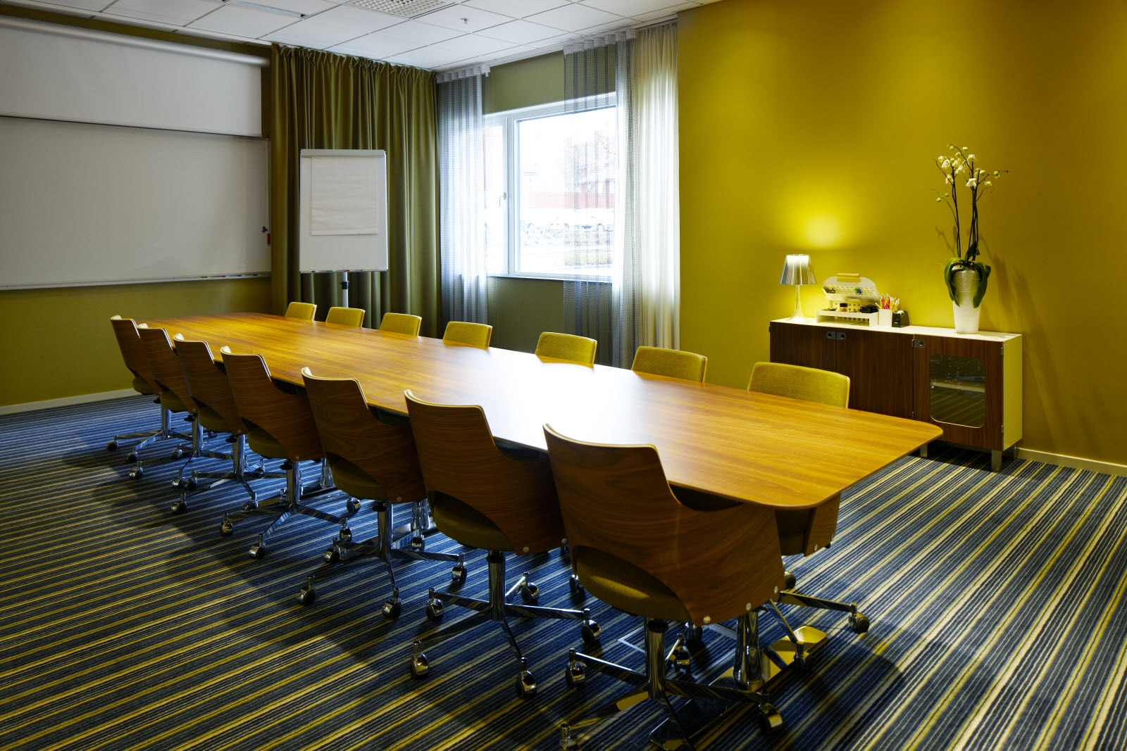 Karlskrona, meeting room, conference room, Trosso