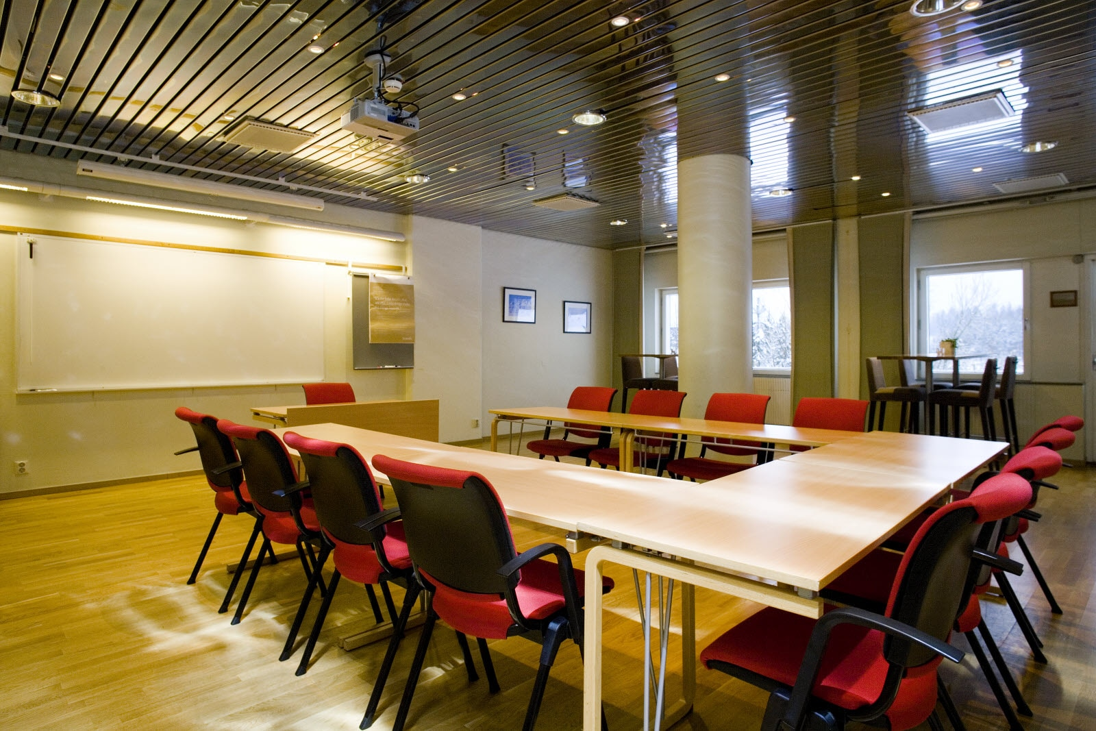 Scandic Upplands Vasby, meeting and conference room