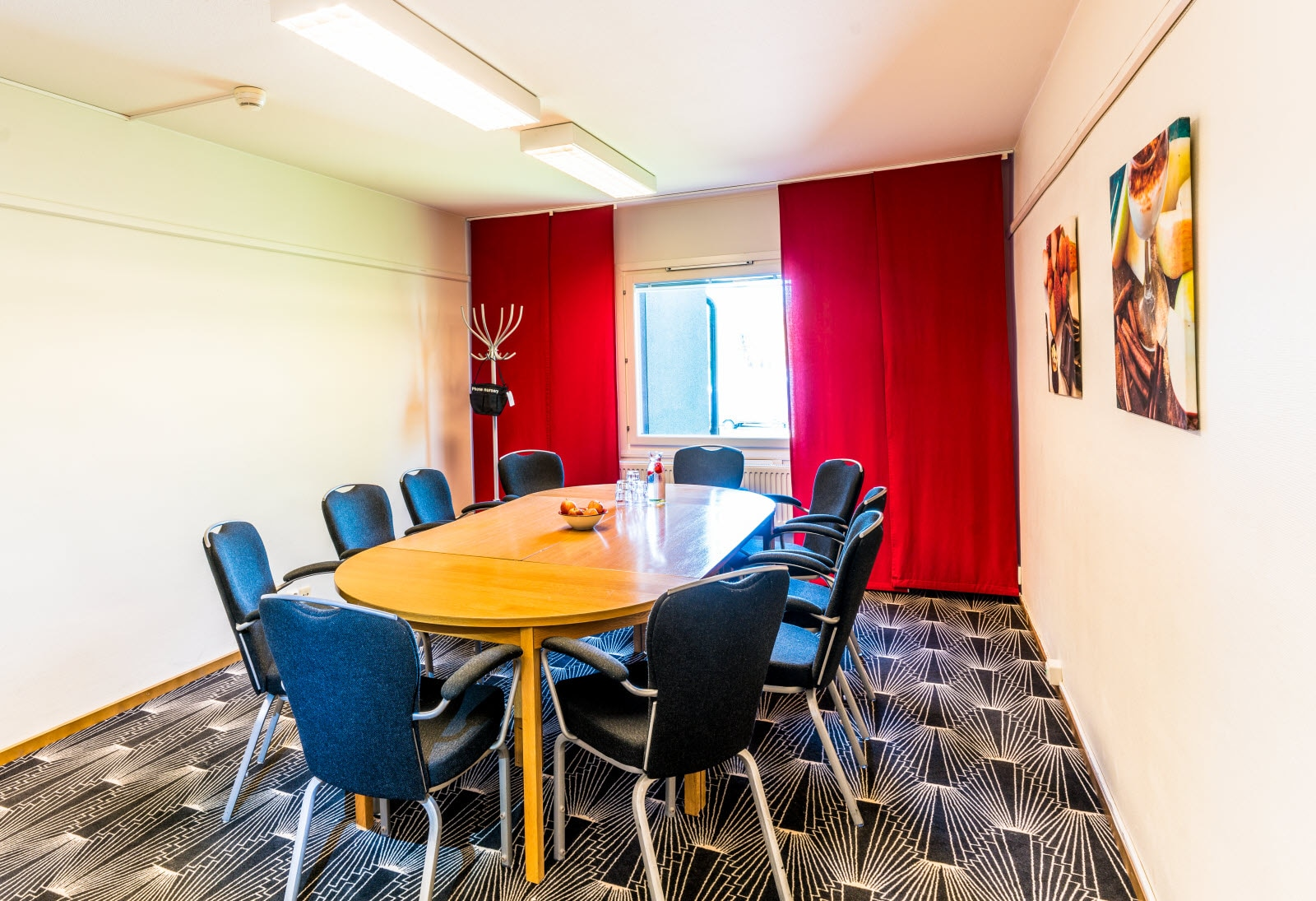 Meeting room Eken