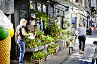 Shopping i Frederiksberg | Frederiksberg | Foto: Wonderful Copenhagen | Scandic Hotels