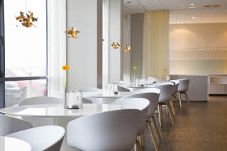 Scandic Sydhavnen, breakfast restaurant